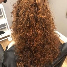 Крем-мусс для вьющихся волос,  АРТ.08194, Surface curls