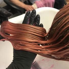Восстанавливающий розовый кондиционер,  69728, Pure Blond Rose