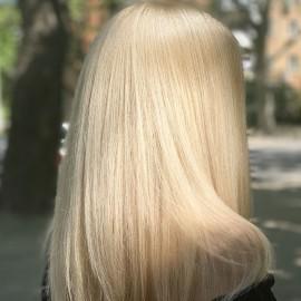 Фиолетовый тонирующий спрей,  не задана, Pure Blond