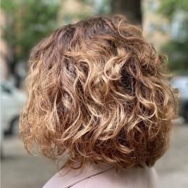 Спрей-гель для разглаживания локона,  АРТ.10377, Surface curls