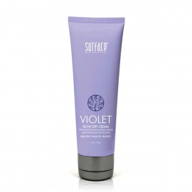 Крем для волос violet blow dry cream 118 мл,  АРТ.10855, Pure Blond Violet