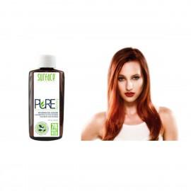 Краска для волос 7r рубиново-красный ruby red,  АРТ.08228, Pure color