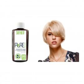 Краска для волос 00 прозрачный bassu clear,  АРТ.08220, Pure color