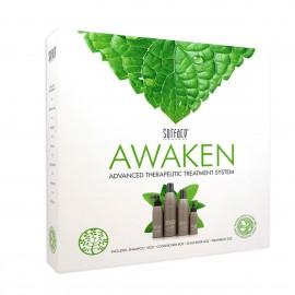 Набор для укрепления волос awaken advanced treatment system